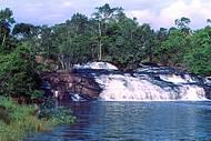 Cachoeira de Tremembé faz parte do roteiro