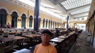 City Tour - Interior do Mercado Público