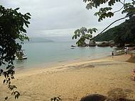 Mergulhar na Ilha Anchieta.