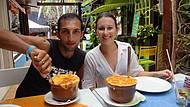 Restaurante Barcaxeira