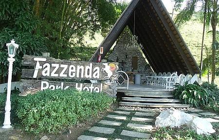 Fazzenda Park Hotel - Capela