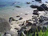 Praia Lagoa Azul