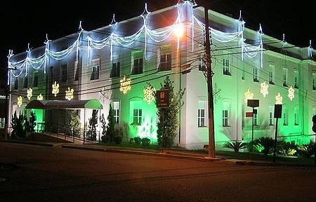 Palácio do governo - Natal