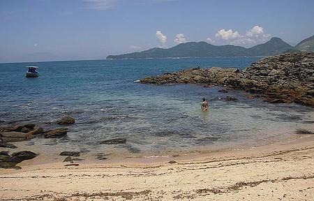 Ilha de Paquetá - Angra dos Reis