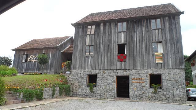 Casa da Tecelagem