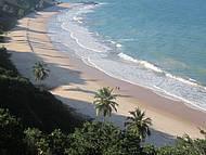 Praia de tabatinga II