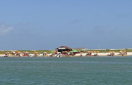 Barra Nova - Prainha. Que lugar lindo!