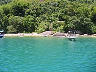 Praia Saco da Velha