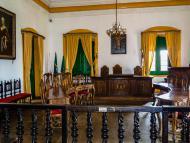 Já Foi a Cadeia Casa de Fundição e o Governo Se Instalou Aqui