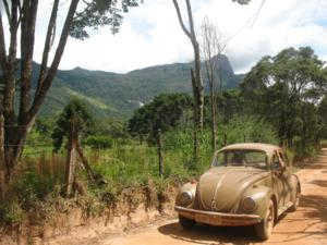 Visitar a Reserva Natural Matutu