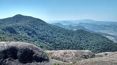 Pedra do cume - :D