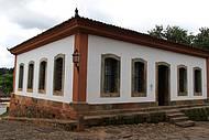 Pr�dio do museu
