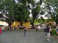 Expo São Roque -  Recanto Cascata