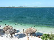 Lagoa do Paraíso - Vista Panorâmica