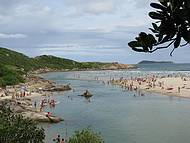Dia de Praia na Guarda