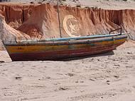 Símbolo de Canoa Quebrada - Ceará