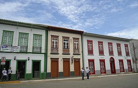 São Luiz do Paraitinga - Vale a pena conhecer!