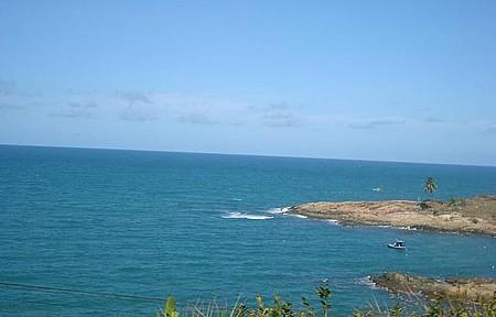 Calhetas - Praia Paradisíaca