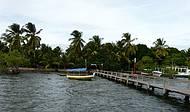 Lagoa das 5 ilhas. Vale a pena fazer!