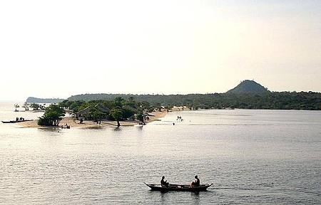 Ilha do Amor - Bucolismo impera nos cenários