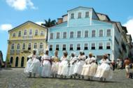 Museu da Cidade e Casa de Jorge Amado no Largo do Pelô