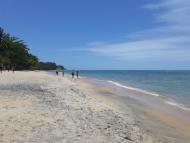 Praia Surreal