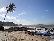 Tarde na Praia de Coqueirinho