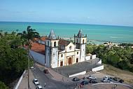 Catedral em Olinda