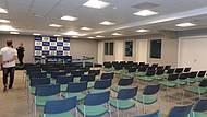 Sala de Entrevista-Arena Palmeiras
