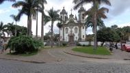 Igreja São Francisco de Assis/ Fundos Sepultura do Tancredo