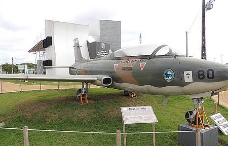 Força aerea brasileira - Aviao de guerra