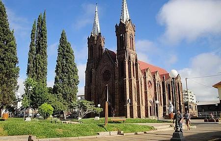 Catedral de Vacaria