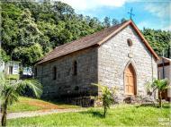 Capela Centenária Sagrados Corações ( 1892 )