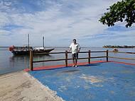 Rumo ao Recife de Fora