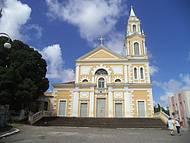 Igreja de S�o Frei Pedro Gon�alves