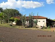 Hotel Fazenda Rio das Pedras