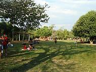 Balneário Municipal - Grande Área Verde