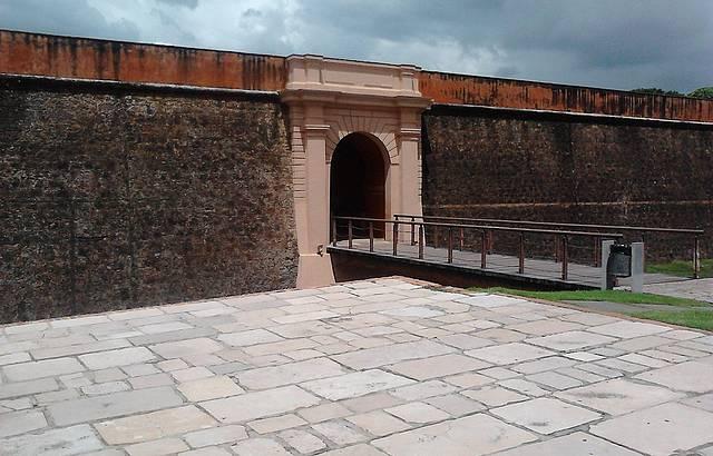 Bela Fortificação