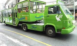 Bondindinho