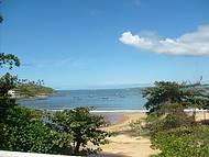 Praia de Meaipe