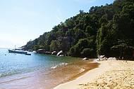 Praia das Pedras e Praia Vermelha