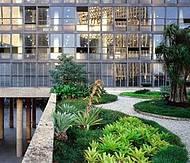 Edifício Modernista 3