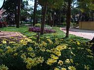 Praça da República, Belos Jardins