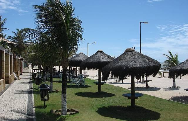 O melhor do Ceará está aqui! Vale a pena conhecer!