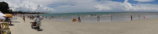 Praia Linda!!!