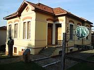 Pequeno Edificio,mas Muita História