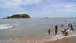 Praia da Joana