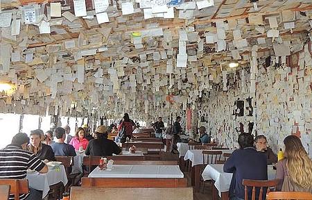 Bar do Arante - A história do bar é bem peculiar! Vale a pena conhecer!