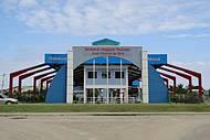 Terminal de Integração Rodoviária