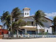 Praia do Cumbuco